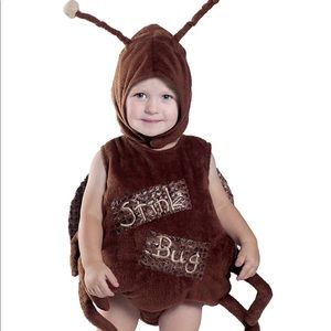 Other - Toddler Costume Princess Paradise Stinkbug